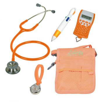Clearance Item - Nurses Kit Unkits Orange