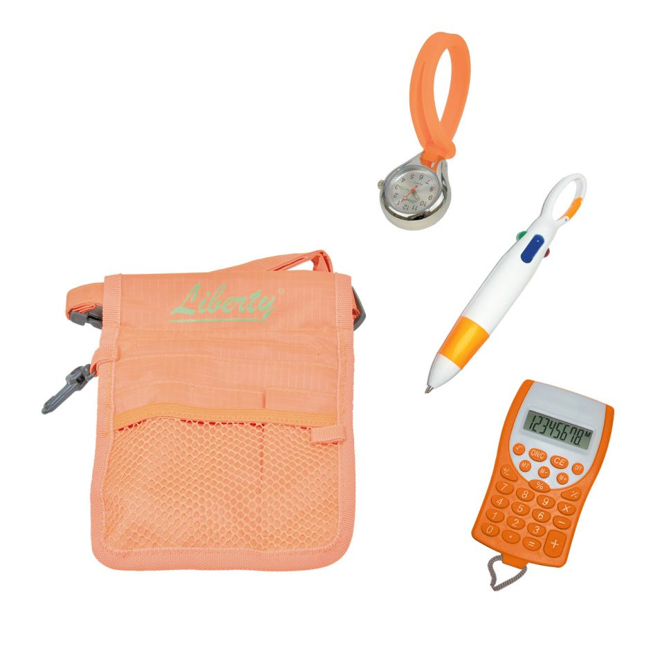 Accessory Nurses Kit - Orange